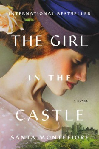 Check out the hottest historical fiction books of the fall, including The Girl in the Castle by Santa Montefiore.