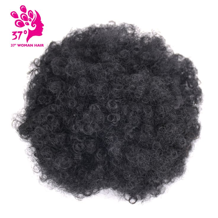 Dream Diana Large Synthetic hair Curly Big Chignon Bun Hairpiece Clip In Natural Color High Temperature. Click visit to buy #SyntheticExtensions