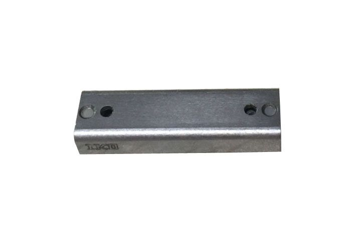 Stainlesssteelopticalslider Optical Rail Optical Fiber Cutting Accessories Pg01 25 Pg01 35model Num Optical Rail Carrier And Precision Guide Rail Fiber