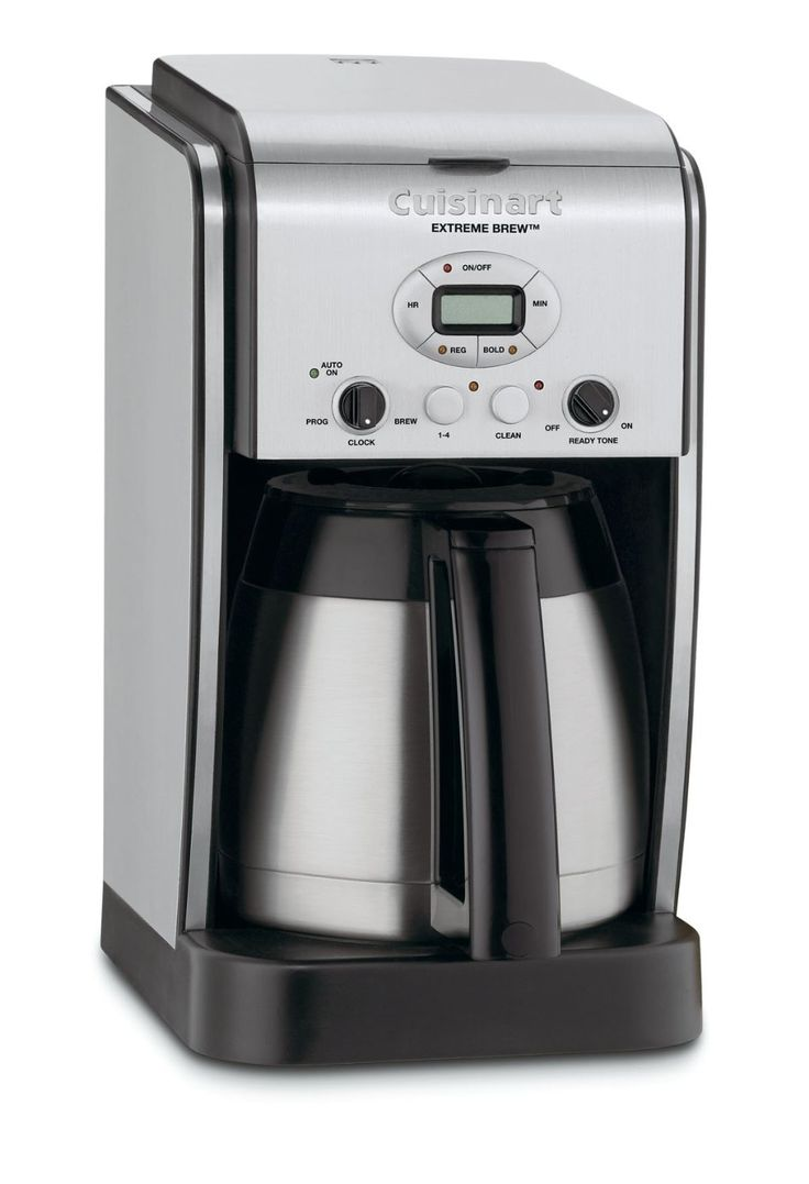 20 best Cuisinart Coffee Maker images on Pinterest