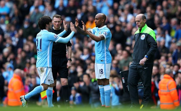 Manchester City midfielder Fabian Delphhas thanked playmaker David Silva for comforting him during his struggles with injury over the past two seasons.  Delph joined City from Aston Villa in 2015 as an England starter but his career at the Etihad Stadium has been dogged by fitness issues.  Hamstring and Achilles woes laid him low last season before groin surgery sidelined the 27-year-old for four months this time around leaving him well down the pecking order in Pep Guardiola's squad.  But…