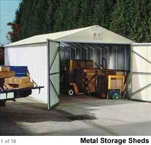 Storage Sheds Decatur Il