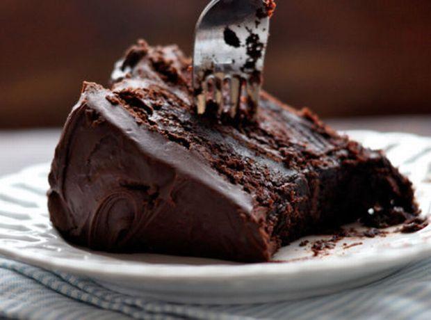 Τούρτα σοκολάτα, το απόλυτο γλυκό - Food   Ladylike.gr
