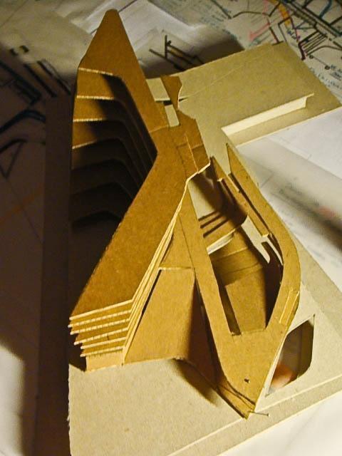 model processing 2