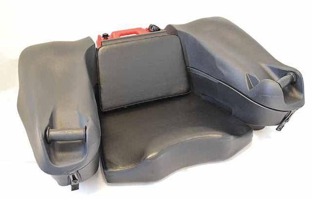 Pilot ATV Cargo Box for sale in Victoria, TX | Dale's Fun Center (866) 359-5986