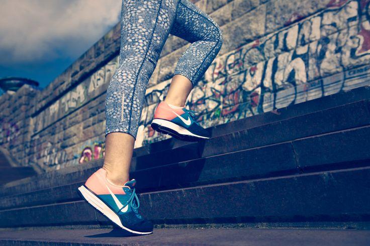 Nike We Run Prague 2013 by Jakub Nedbal www.jakubnedbal.com