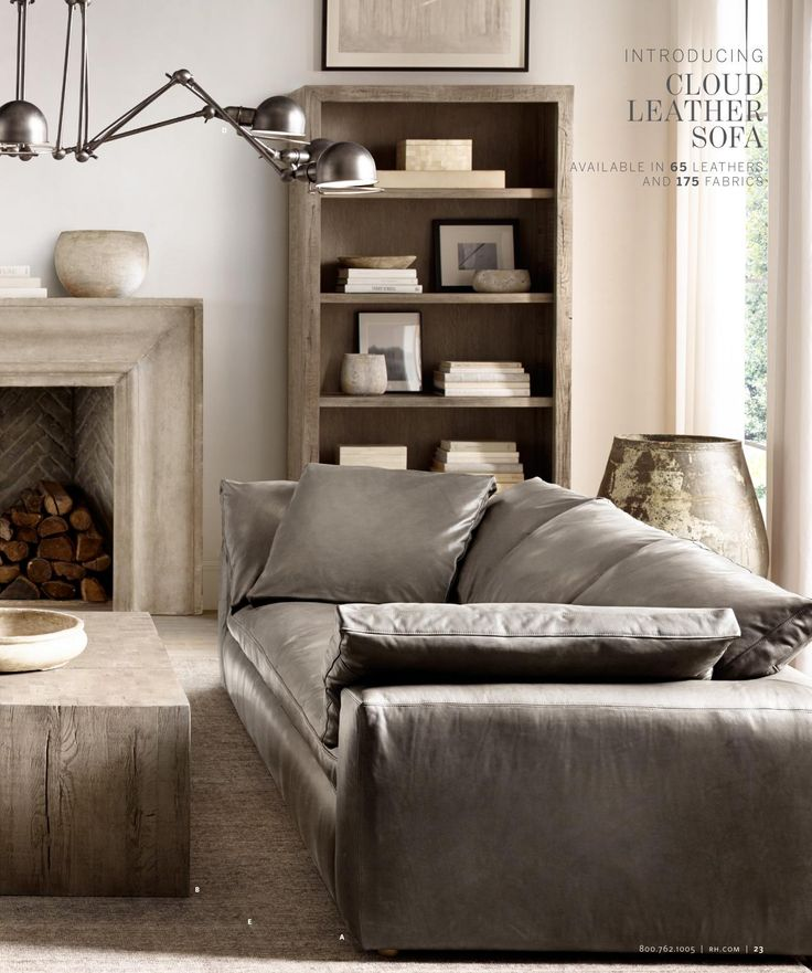 rh source books l i v i n g pinterest fire places restoration hardware and restoration