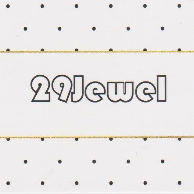 Unique handmade jewellery, made with hypoallergenic surgical stainless steel! #29jewel #etsy #fashion #handmadejewelry  https://www.instagram.com/29_jewel/