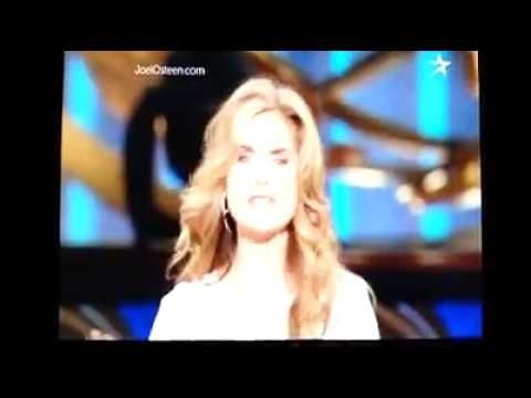 Victoria Osteen God wants you happy and Church is about you? If we are to try the spirits, shouldn't we be on the look out for false spirits within the church? Why in the world would the devil use the world to deceive the church? All of the apostles in the bible warned of deception happening within the church and that we should be able to discern the truth from the lie. Wake up people of God. The strong delusion is not coming from those that are without, but rather those that are within.