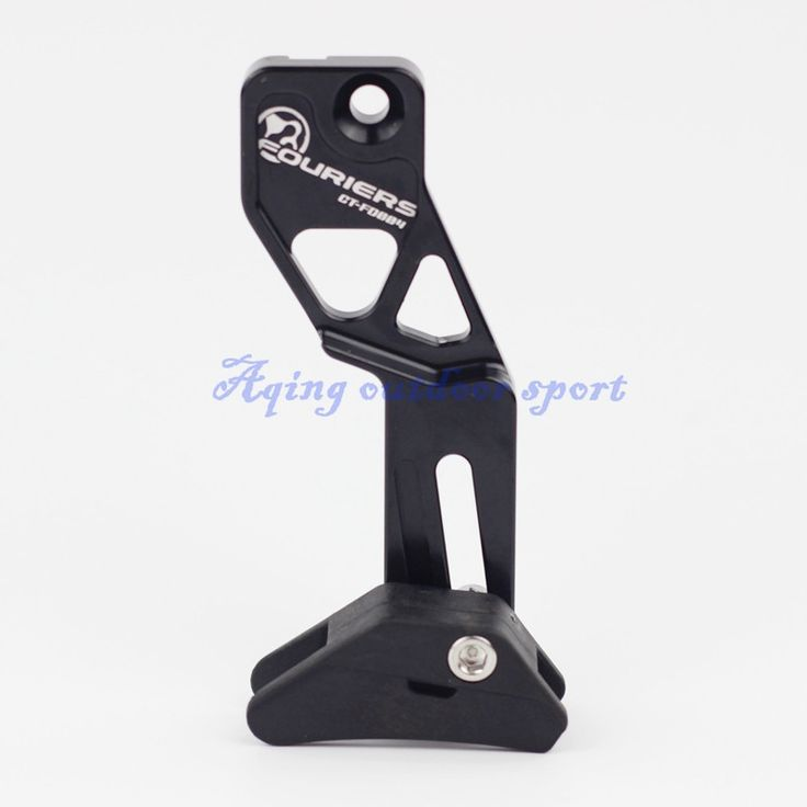 CNC Fouriers Bike Direct Mount Chain Guide Catcher Keeper For 1*System Single Ring 30-38T