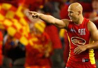 David Packman looks at the influence of Gary Ablett Jnr on the AFL's Gold Coast Suns and wonders if any team in any sport right now is so dependent on one individual.