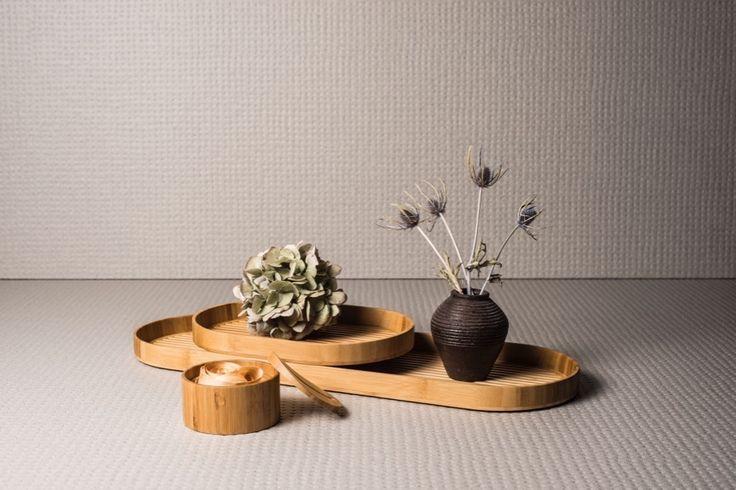 OEO Studio's Plateau collection for Kohchosai Kosuga