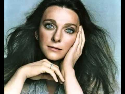 Judy Collins - Send In The Clowns - My favorite version of Stephen Sondheim's great song from A Little Night Music.