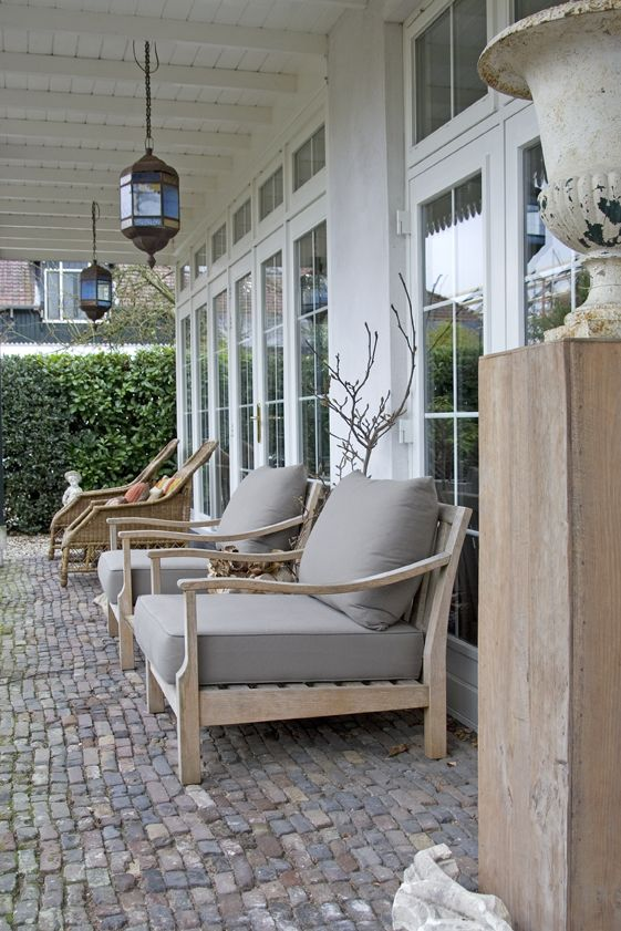 De Beukenhof interieur Home Page
