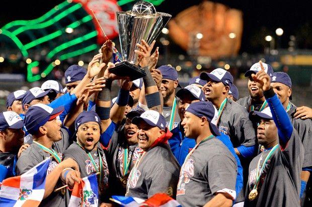 #Analisis: Quién tiene mejor equipo para el Clásico entre USA Venezuela y República Dominicana?