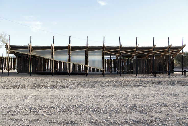 Gallery of The Best Student Design-Build Projects Worldwide 2017 - 10