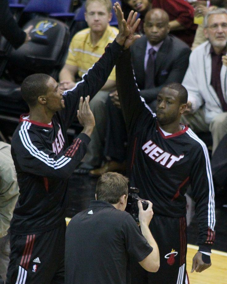NBA Season Preview: Miami Heat Team Preview