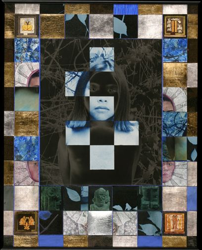 Judith Golden: Photography/Mixed Media/Artist's Books- collage