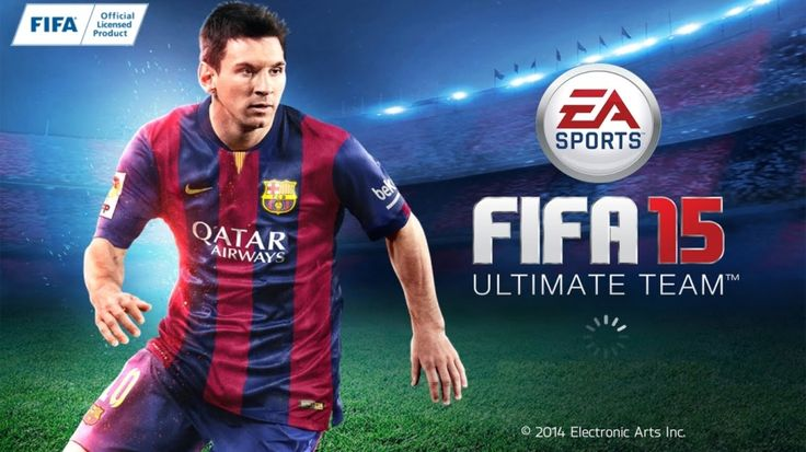 Fifa 15 Ultimate Team Free Coins