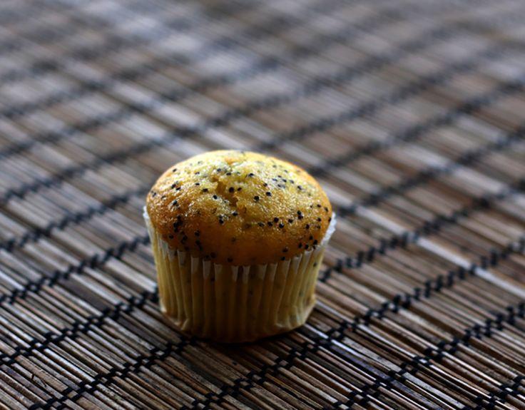Egyszerű mákos muffin Recept képpel - Mindmegette.hu - Receptek