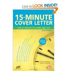 writing the perfect cover letter by michael hattersley If you're going to bother writing a cover letter at all, make sure you write one employers will actually read the folks at glassdoor suggest a strong closing.