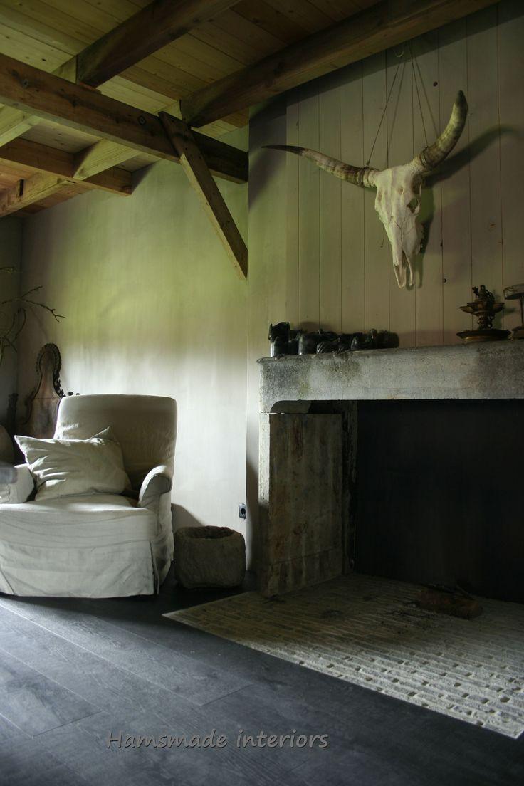 interieur Hamsmade