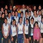 Aporte a la Escuela de Hockey San Fernando