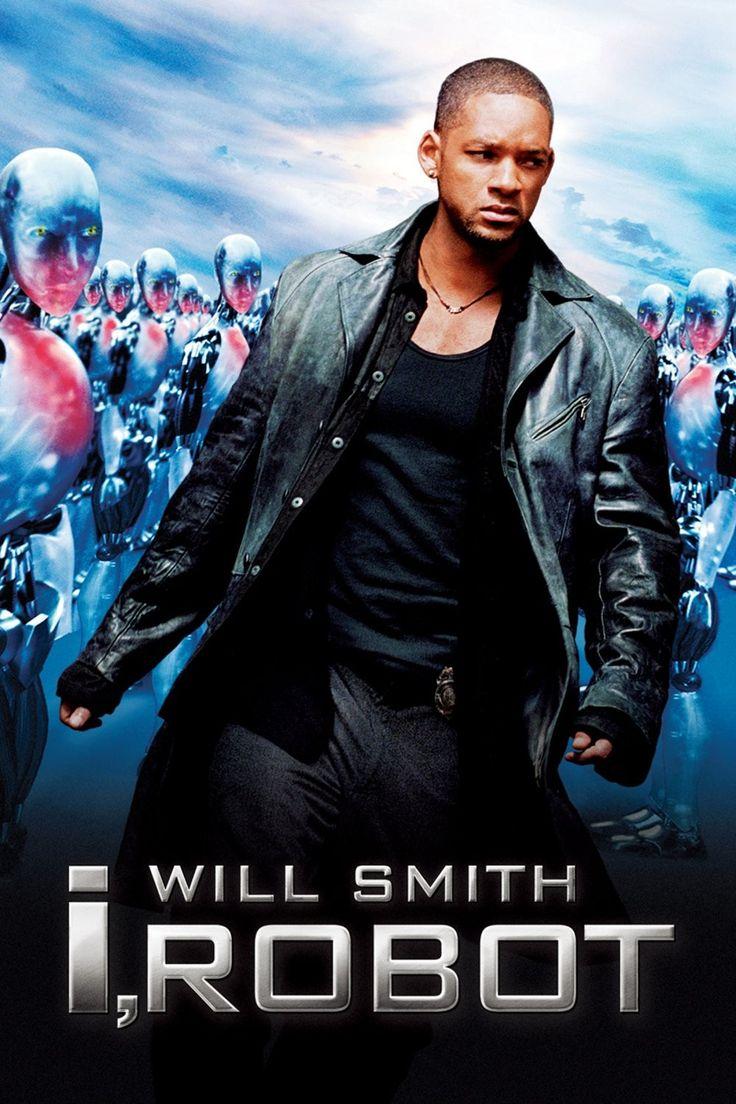 I Robot (2004) - Filme Kostenlos Online Anschauen - I Robot Kostenlos Online Anschauen #IRobot -  I Robot Kostenlos Online Anschauen - 2004 - HD Full Film - Chicago 2035: Fast jeder Haushalt verfügt über einen Roboter.