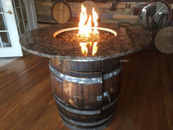 Best 25 Gas Fire Pits Ideas On Pinterest Diy Gas Fire