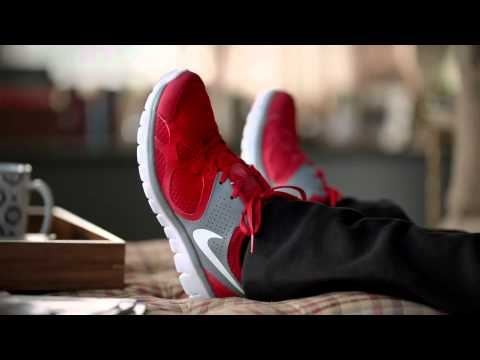 persuasive nike The executive who allegedly helped persuade nike's troika to flee for adidas is  brian foresta, the vice president of design for basketball,.