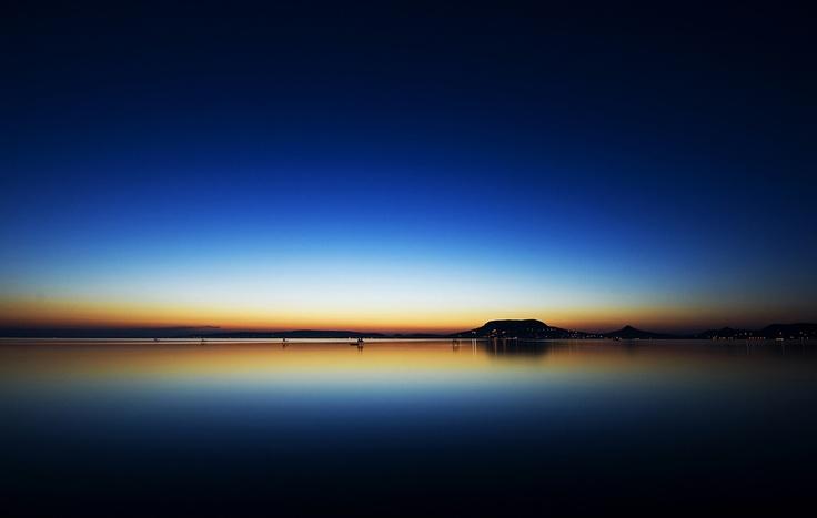 Lake Balaton #Hungary #Balaton