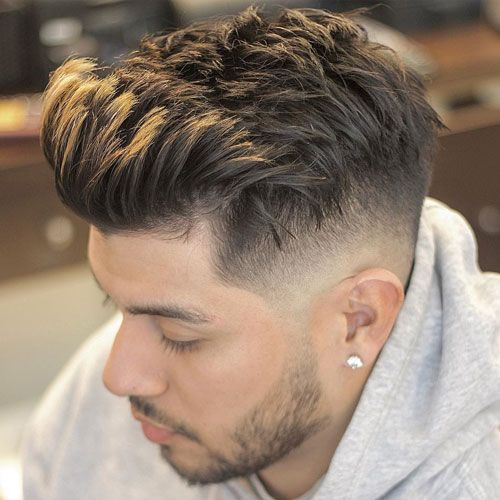 front spike hair style best 25 low skin fade ideas on low skin fade 8646