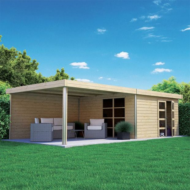 Pavillon De Jardin In 2020 Met Afbeeldingen Tuinhuizen Achtertuinideeen Zwembad Huizen
