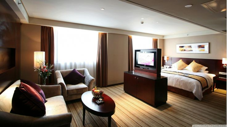 Modern Hotel Room Design  is a fantastic HD wallpaper for your PC or Mac and is available in high definition resolutions.