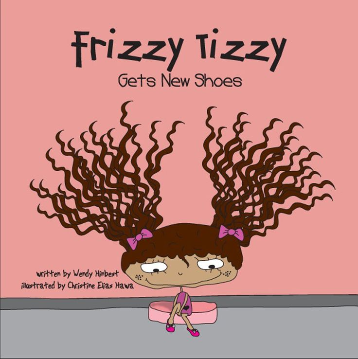 Frizzy Tizzy is devastated to lose one of her favourite things, but she finds out some things are replaceable.