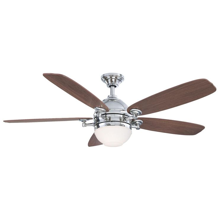 Dome Ceiling Fan Polos Shades Of Light 219