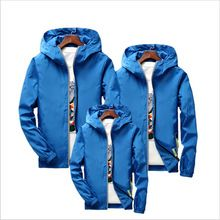 Family Look Family Clothing Matching Outfits Couple Family Jacket Reflective Windbreaker Plus Size S-7XL Family Matching Clothes //Price: $US $19.13 & FREE Shipping //   #watches #bracelets #rings #shirts #earrings #dress