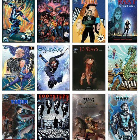 TBS Planet Comics http://tbsplanet.com/