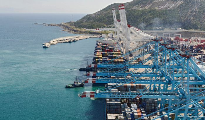 Cinq nouveaux grands ports au Maroc d'ici 2030