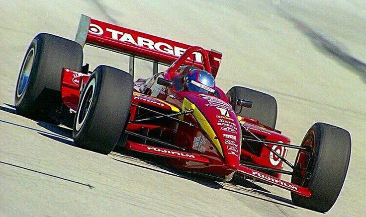 Juan-Pablo Montoya - Lola 2K/00 Honda - Chip Ganassi Racing - Marlboro Grand Prix of Miami Presented by Toyota - 2000 CART FedEx Champ Car World Series, round 1