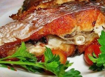 Жареная рыба: рецепты приготовления