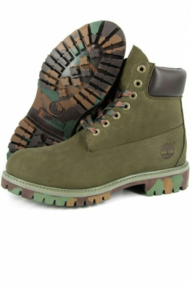 TIMBERLANDS TIMBERLAND BOOTS ARMY GREEN https://www.culturekings.com.au/timberland-boots-army-green-camo.html