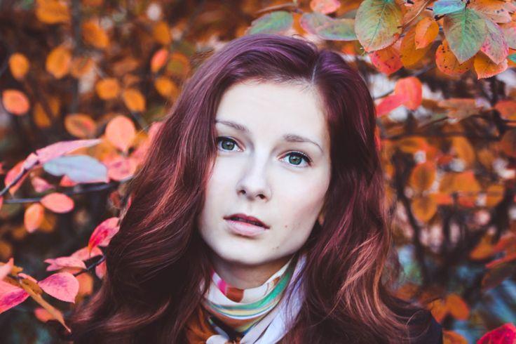 #осень#девушка#фото#фотосессия