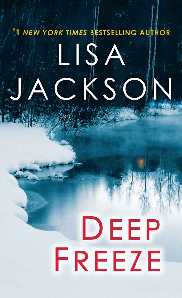 Deep Freeze (west Coast Series Book 1)  Very Excellent Read! Left You