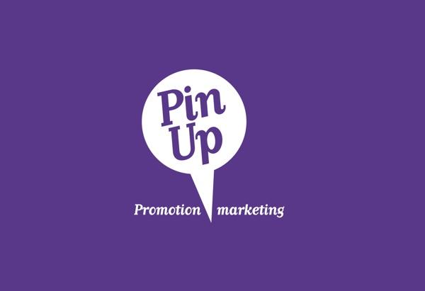 Making Headlines with PinUp by HEADLINE , via Behance