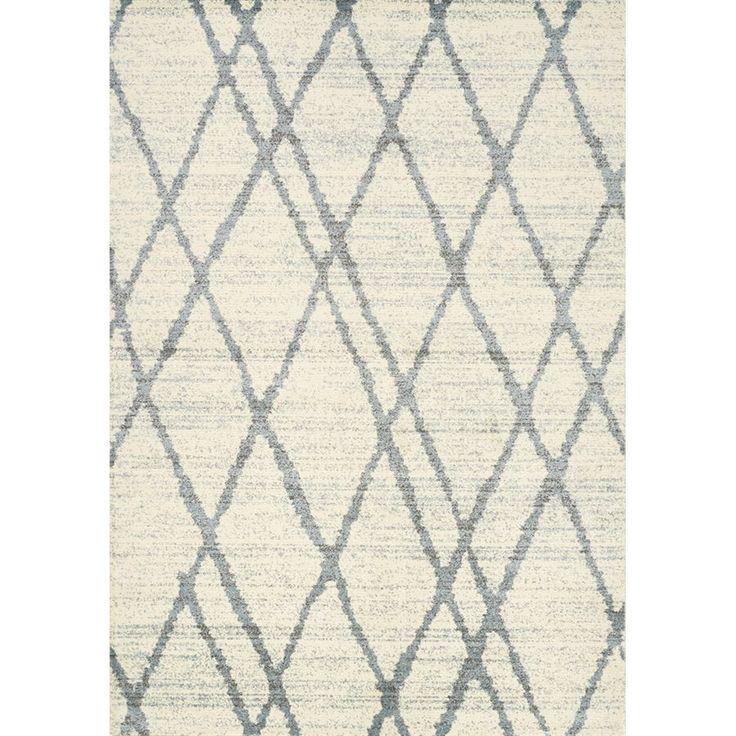 Les conceptions modernes et transitoires des tapis de la collection Camino Casa sont harmonisés dans les tons de brun, rouge, gris et bleu. Cette collection offre une durabilité et une valeur exceptionnelle.