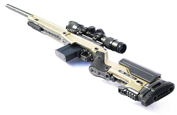 One day I WILL own one of these!!!! A Remington 700 would be so sick!