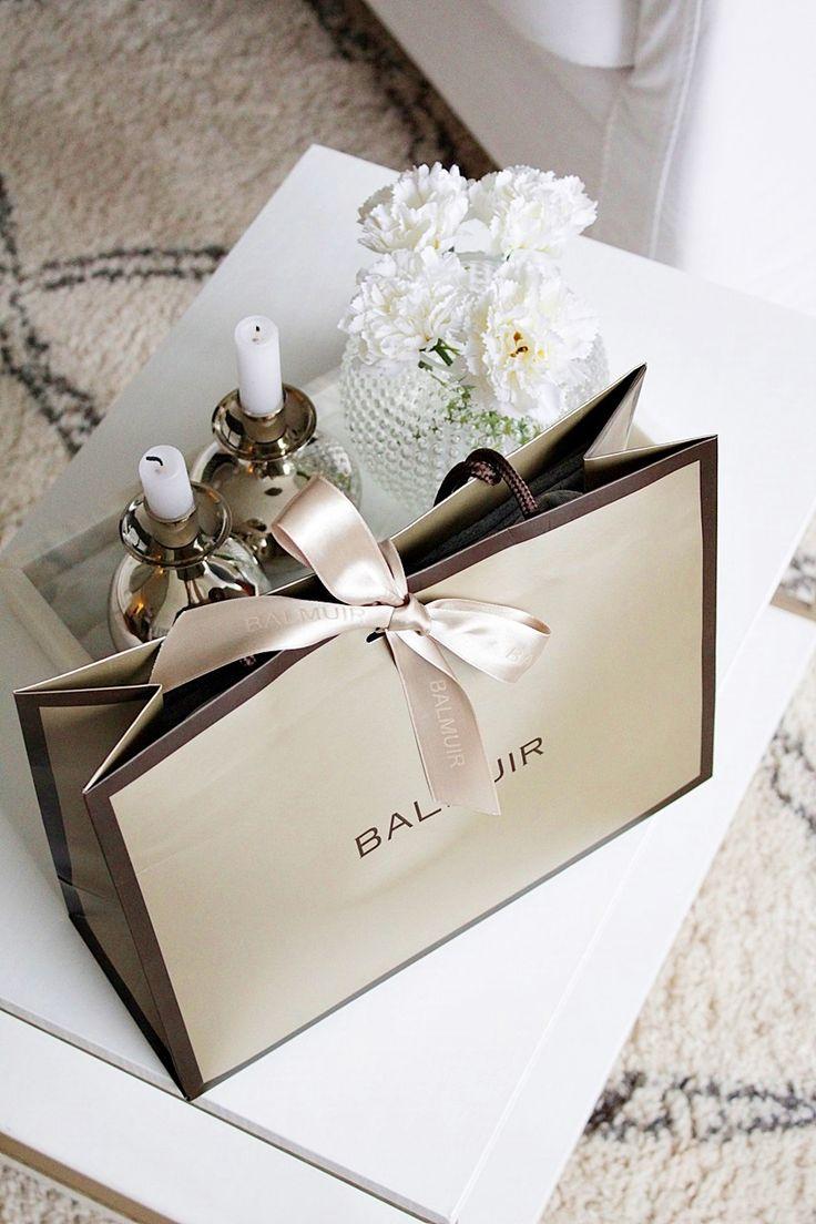 Balmuir Gift Bag