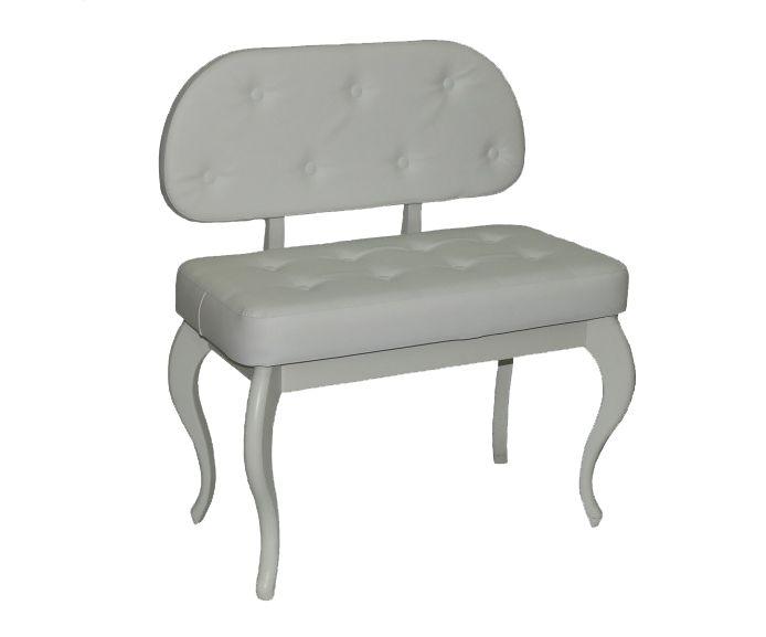 Диваны и кресла - Табурет - хромированная мебель в Пензе