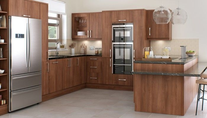 Avanti kitchens, bedrooms and bathroom as seen on Sarah Beeny